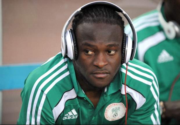 Goal Nigeria Player Of The Year Nominee: Victor Moses