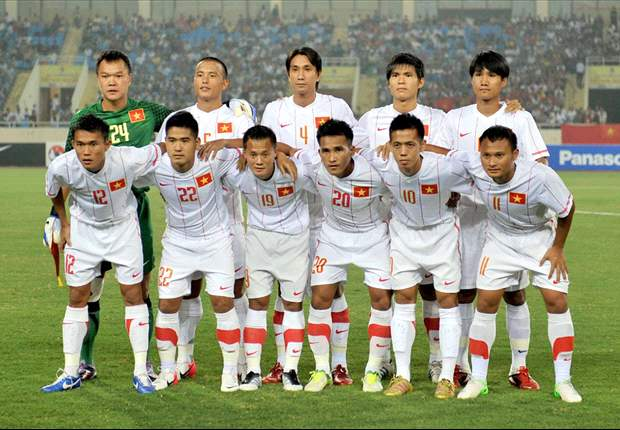 VFF announces that Vietnam's national team may not receive any incentives, regardless of their AFFSC performance