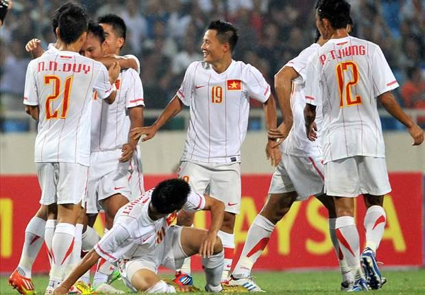Vietnam - Myanmar Preview: Underdogs looking to upset 2008 champions