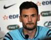 Lloris admits France concerns