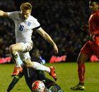 U21 REPORT: England 3-1 Switzerland