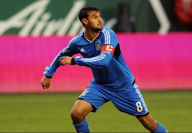 MLS Preview: San Jose Earthquakes - Chivas USA