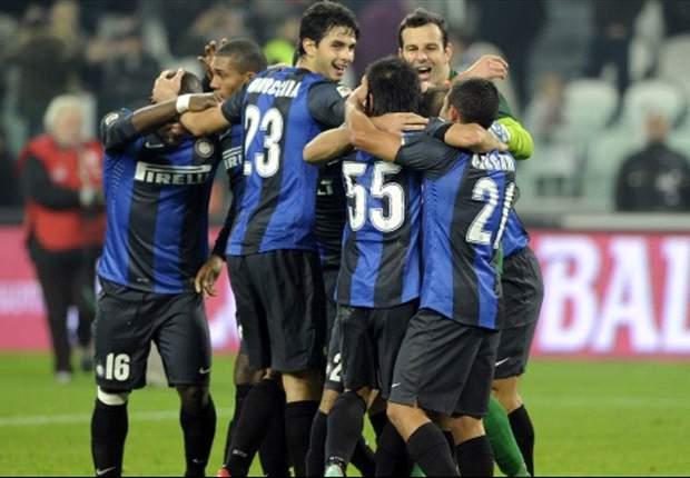 Spitzenduell in Italien - Inter Mailand trifft auf SSC Neapel
