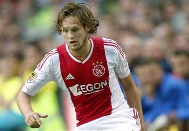 Blind wil graag Maldini van Ajax worden