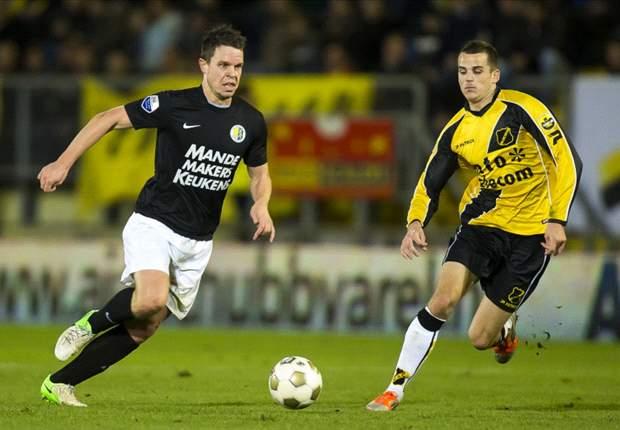 REVIEW Eredivisie Belanda: RKC Waalwijk Kejutkan Utrecht