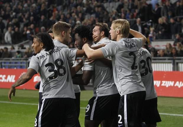 Vitesse mag van Chelsea blijven huren