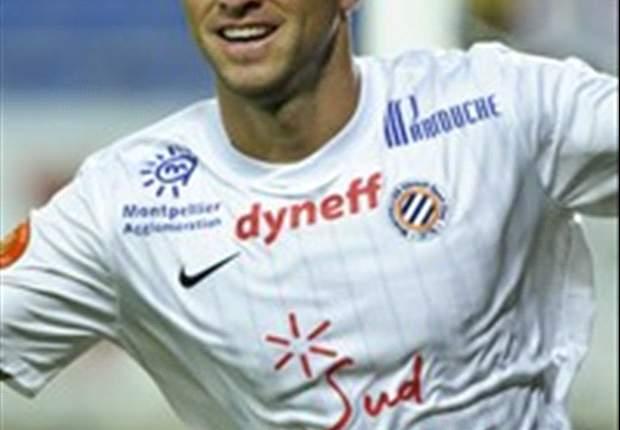 "LdC, MHSC - Girard : ""Encourageant pour Herrera"""