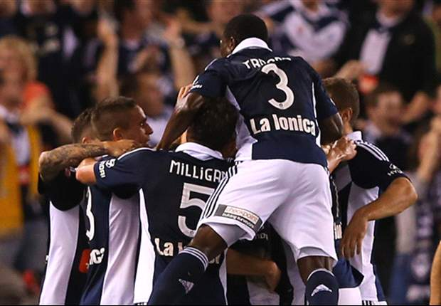 Betting round-up: Victory shorten for A-League title