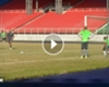 VIDEO: Nigeria squad jeer Mikel during penalty practice
