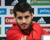 """Morata: """"Belgien ist EM-Favorit"""""""