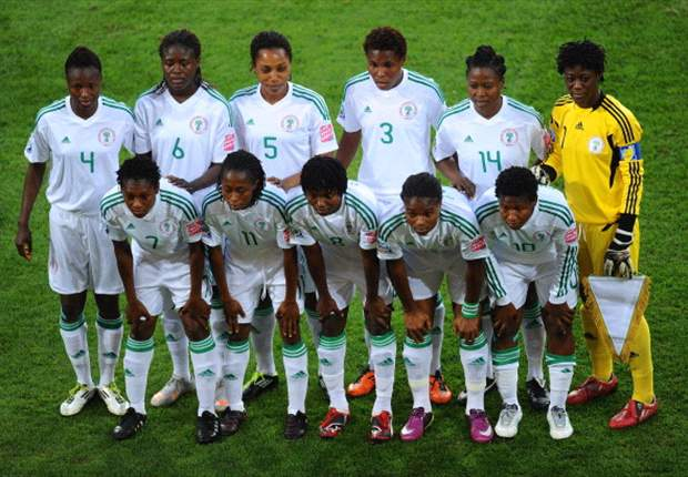 Canada 2015: Africa gets three slots for Fifa Women's World Cup