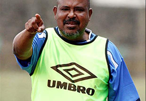 Bandari part ways with coach Rishadi Shedu