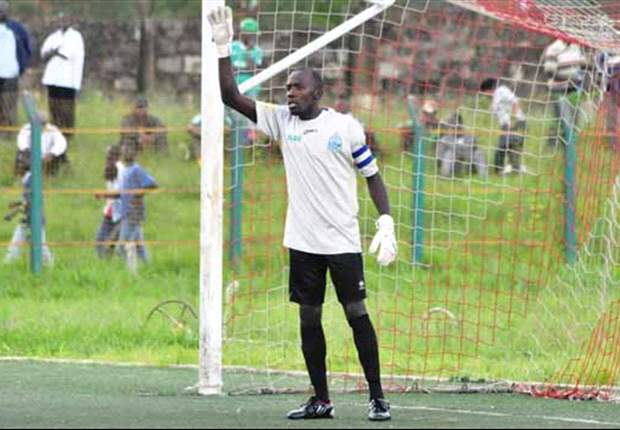 Amrouche recalls goalkeeper Jerim Onyango for Harambee Stars duty