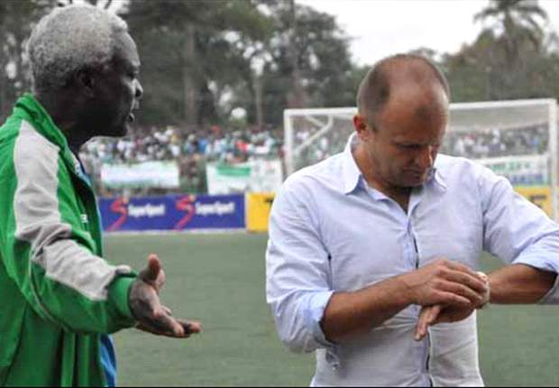 Gor- Thika Preview: K'ogalo to bag 13th league title if they triumph on Saturday