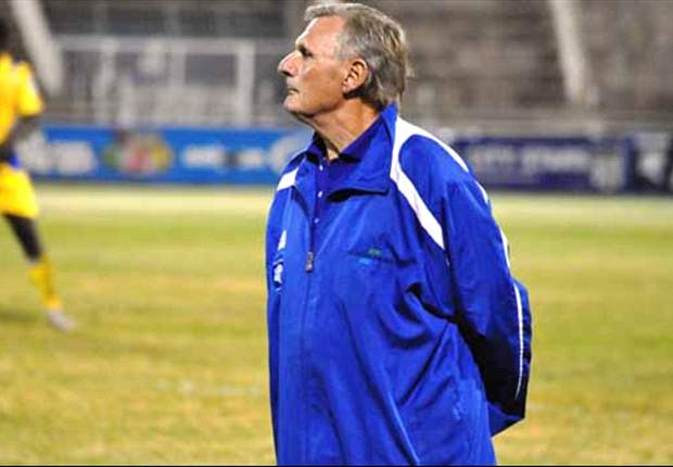 Kenya FA should come to the aid of aggrieved Tusker players' and coach Jan Koops