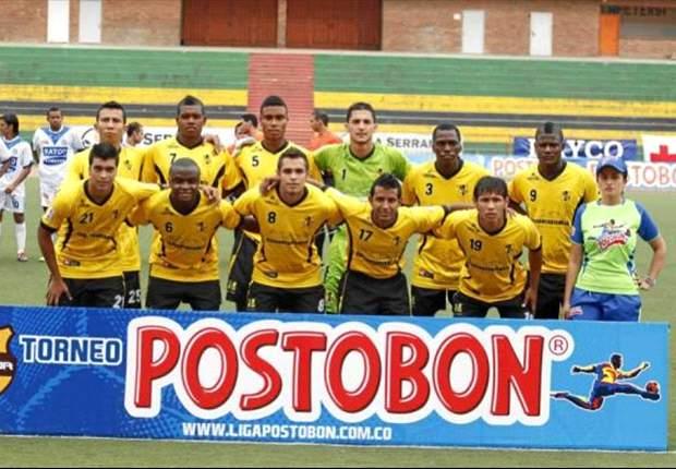 Alianza Petrolera vs Atlético Bucaramanga