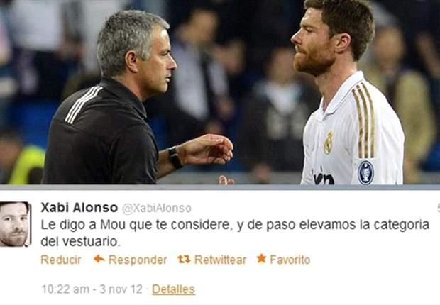 Jose Mourinho: Xabi Alonso Butuh Istirahat