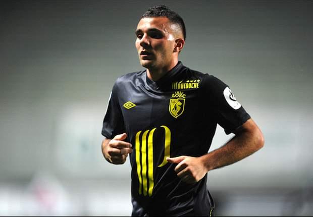 Ligue 1, LOSC - Hély conseille Garcia
