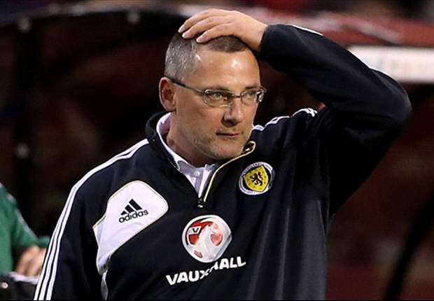 SFA eager to appoint new Scotland manager before Wales qualifier