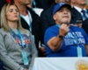 Maradona has bypass surgery again