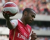 Henry 'worried' by Spurs
