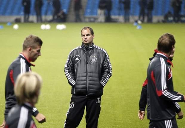 Ajax naar Boekarest in Europa League