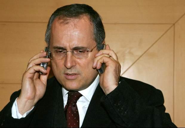 """Quell'intercettazione di Cellino imbarazza Lotito: """"Claudio, ti faccio io lo stadio senza concessione, sai com'è in Italia. E te li inculi tutti..."""", """"Certo..."""""""