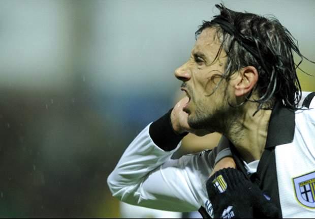 Agen Cristian Zaccardo Berada Di Markas AC Milan