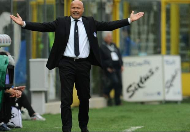 """Domenica non ci saranno De Rossi e Totti, Colantuono non nasconde la gioia: """"Vantaggio per l'Atalanta, la Roma ha altre opzioni"""""""