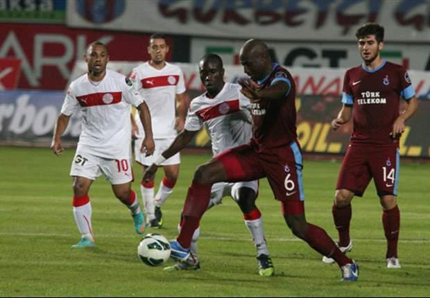 Antalyaspor setzt Serie fort, Trabzonspor holt auf - Drei Tipps auf die Süper Lig