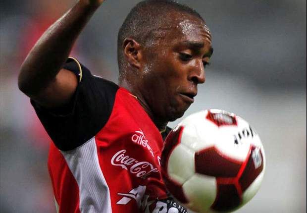 Luis Bolaños jugará en San Martín de San Juan