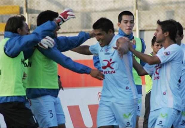 Tolima 0x1 Real Garcilaso: peruanos marcam no final e se isolam na liderança do grupo 6