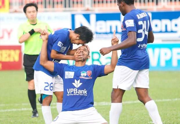 PROFIL Klub ASEAN: Hoang Anh Gia Lai FC