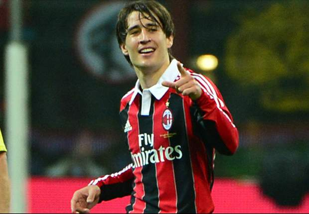 AC Milan lifted by Bojan's temporary return to Barcelona form