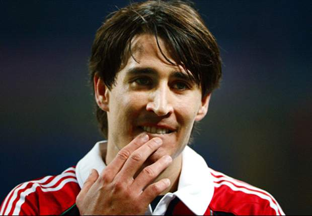 Bojan eyes permanent AC Milan stay