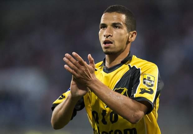 """Hadouir: """"Heel apart tegen Roda spelen"""""""