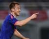 Cambodia 0-2 Japan: Okazaki goes from villain to hero in scrappy win