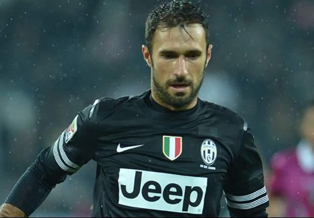 Mirko Vucinic Minta Juventus Fokus Penuh