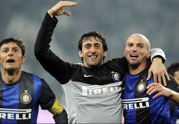 L'Inter del 'Triplete' perde pezzi: rinnovo lontano per Cambiasso e Milito, entrambi verso il ritorno in patria. In bilico anche Samuel