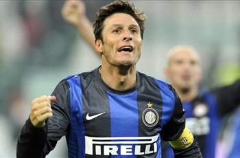 Zanetti set for Inter coaching role after retirement