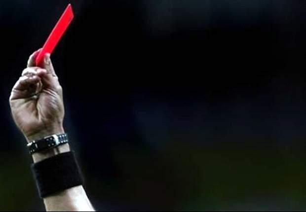 El offside del arbitraje chileno