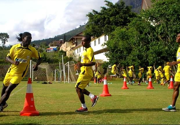 Pemain PON Papua Harus Diberi Kesempatan