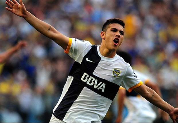 AC Milan & Juventus keeping tabs on Leandro Paredes