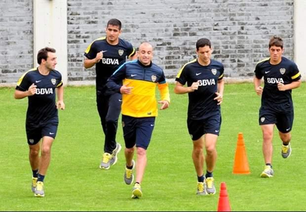 Arsenal-Boca: La Supercopa Argentina decide el rival de Real Madrid