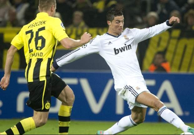 Piszczek: There's only so much you can do against Ronaldo