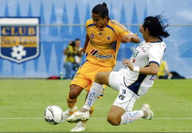 Luis Saritama se acerca a Cerro Porteño