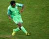 Nigeria 2-0 Swaziland (agg 2-0): Simon and Ambrose see Super Eagles through