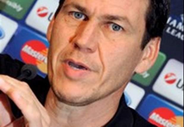"""Ligue 1, LOSC - Garcia : """"Mettre les ingrédients nécessaires"""""""