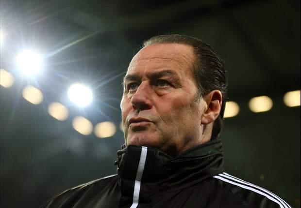 Schalke gegen Werder ohne Stevens?