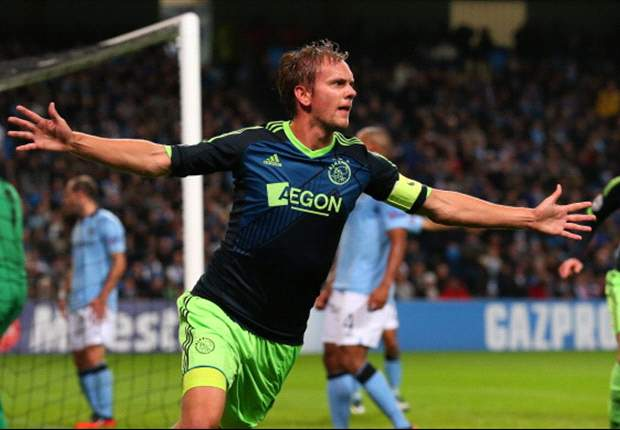 Siem de Jong: Ajax are a team to be reckoned with